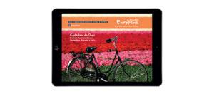 Site Holanda - iPad