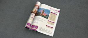 Revista de Aniversário Transeuropa