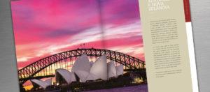 Anuário Pier 1 - Austrália