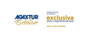 Criação Agaxtur Exclusive