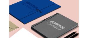 Caderno Agaxtur Exclusive