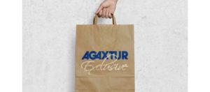 Sacola Agaxtur Exclusive