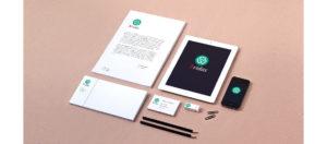 Branding 3 Vidas - Papelaria