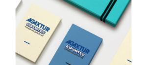 Cartões Agaxtur Esportes