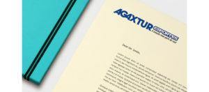 Carta Agaxtur Esportes