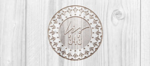 Branding Lis 343 - madeira