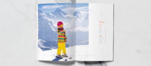 Revista Sete Mares Ski